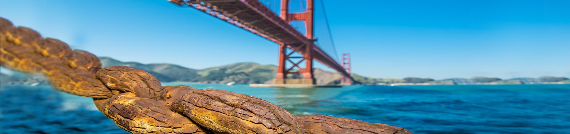 Arcadlon Hilft - Golden Gate
